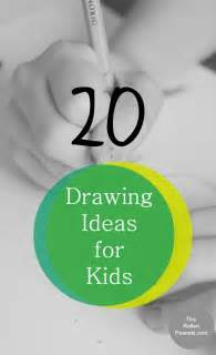 Home Decor : Creative Drawing Ideas For Teenagers Lighting