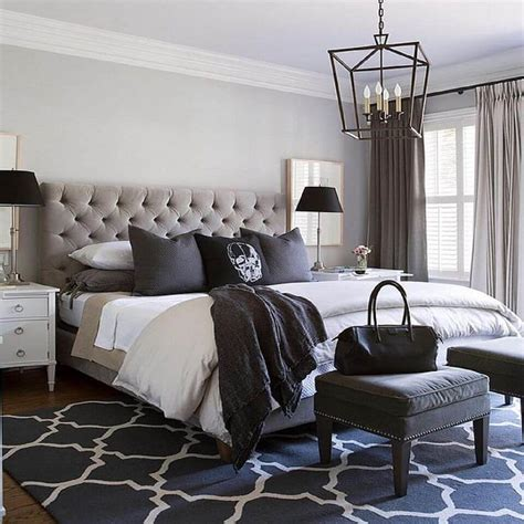 Grey Bedroom Ideas For Small Rooms by 23 Best Grey Bedroom Ideas And Designs For 2019
