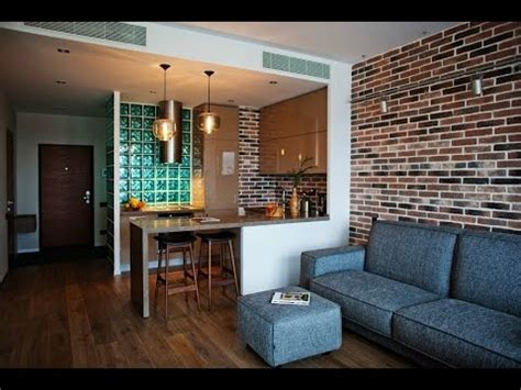 Kleine Wohnküche Ideen