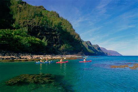 kauai visitors bureau lihue kauai hawaiian islands united states hawaii
