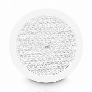 Ld Systems Cics62 100v 2 Way In Ceiling Speaker