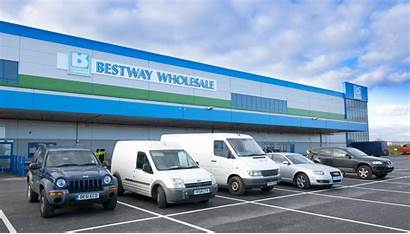 Bestway Wholesale Retail Business Conviviality Industry