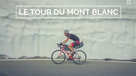 cycling in the alps le tour du mont blanc a swiss with