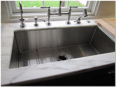 extra large kitchen sinks extra large undermount bathroom sinks sink and faucet