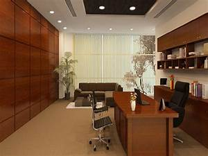 25 Luxury Interior Design Ideas For Office Cabin ...
