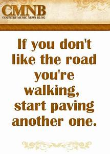 inspirational country music quotes quotesgram. country ...