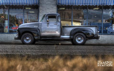 Vintage Truck Wallpaper by Chevy Truck Wallpapers 44 Images