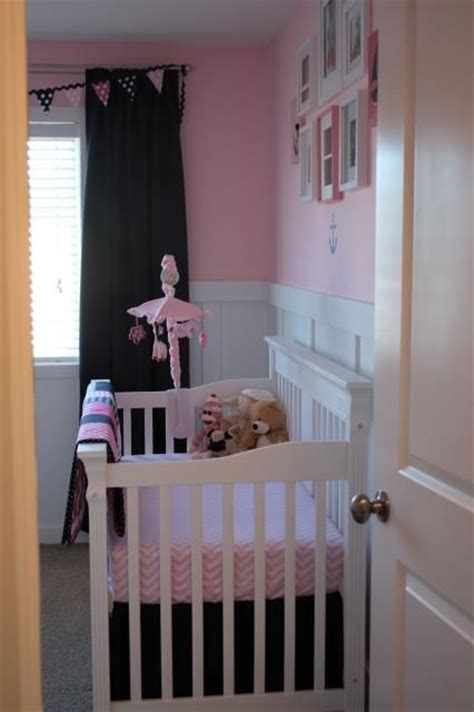 baby girl nautical nursery project nursery