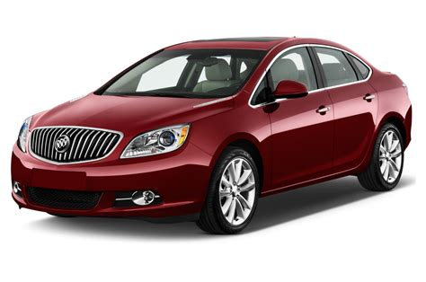 Buick Berano by 2012 Buick Verano Reviews And Rating Motor Trend