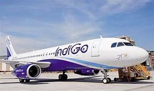 IndiGo Delhi-Vizag Flight Makes Emergency Landing After ...