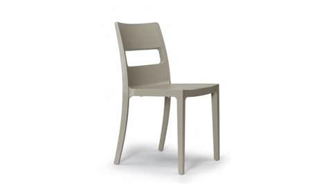 sedia scab sedia scab design modello sai arredare moderno