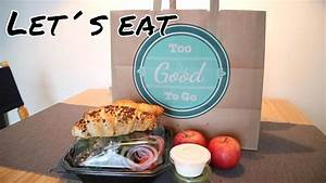 The Too Good To Go App Review  Fighting Food Waste