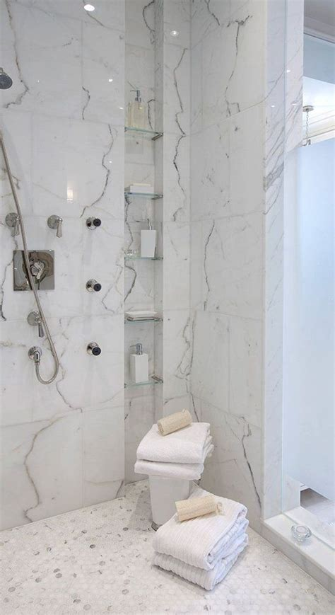 12 Awesome Marble In Shower Design Ideas by 12 Awesome Marble In Shower Design Ideas Decoholic