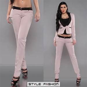 Pantalon De Soiree Chic : vetement chic femme ~ Melissatoandfro.com Idées de Décoration