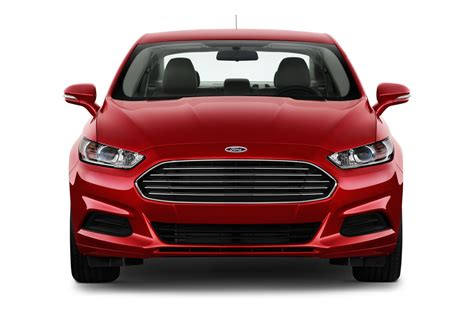 2015 ford fusion reviews research fusion prices specs