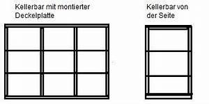 Kellerbar Selber Bauen : kellerbar bauanleitung zum selber bauen ~ Watch28wear.com Haus und Dekorationen