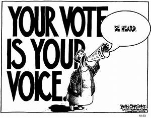 Get Out And Vote Clipart - Clipart Suggest
