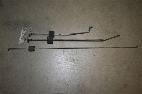 repair anti lock braking 1978 chevrolet corvette windshield wipe control sell 1968 1982 corvette oem original door glass window guide plate gm p n 3966666 motorcycle in