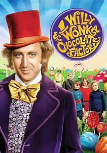 Willy Wonka & the Chocolate Factory | Movie fanart | fanart.tv