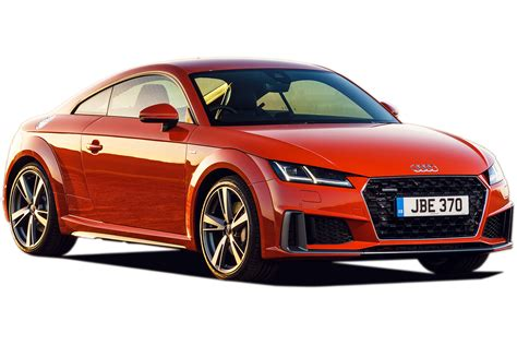 audi tt coupe 2019 review carbuyer