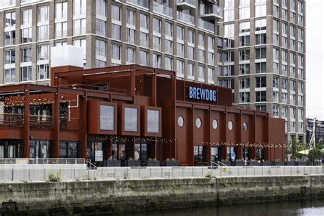 Ex-BrewDog staff allege 'culture of fear' and 'toxic ...