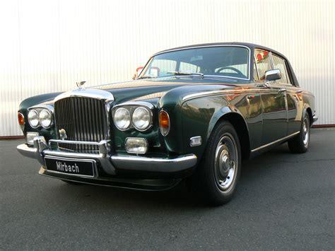 Bentley T1 Limousine Photos