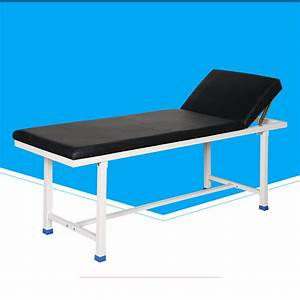 Diagnostic, Hospital, Patient, Bed, Adjustable, Height, Easy, Cleaning, Oem, Odm, Service
