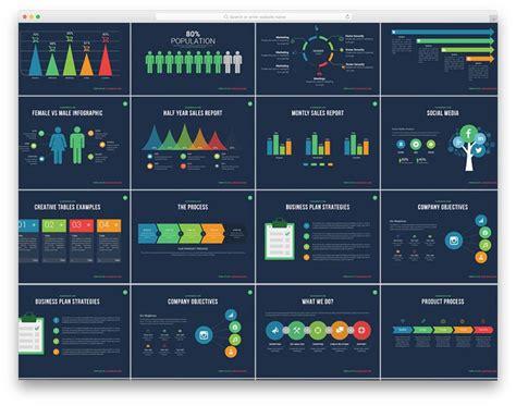 keynote templates  interactive design