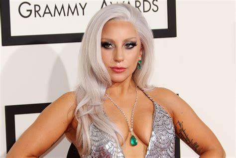 Lady Gaga Is An Hermaphrodite?