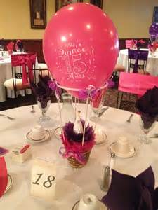 quinceanera centerpiece table topper ideas pinterest