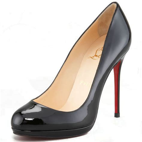 siege social louboutin soldes escarpins noirs louboutin replica shoes
