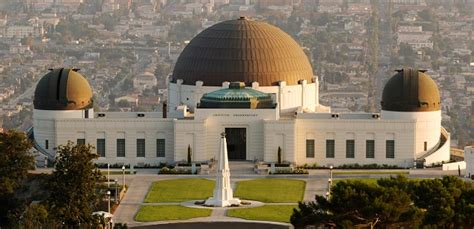 Most Iconic Buildings In Los Angeles