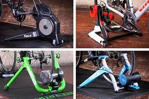 17 Of The Best Turbo Trainers And Rollers  U2014 Smart And