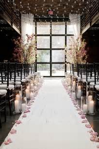 simple wedding ceremony getting the wow factor at your wedding design ideas for your ceremony isle