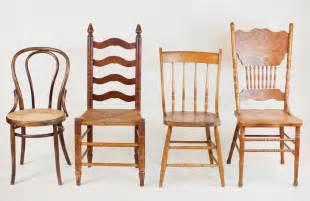 choose pair of wood dining chairs designinyou