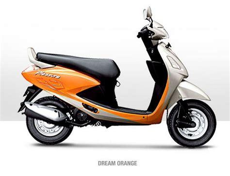 Hero Honda Pleasure-100 Price