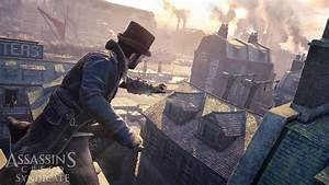 Assassin's Creed Syndicate Gameplay - London   Ubisoft (US)