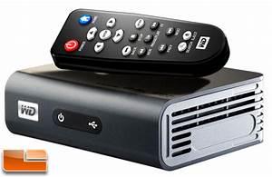 Western Digital WD TV Live HD Media Player - Legit ...