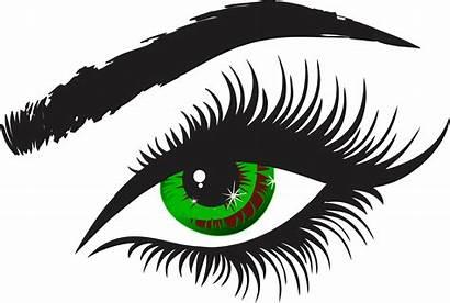 Lashes Clipart Eye Eyes Clip Library Eyelash