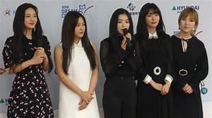 Red Velvet (group) - Wikipedia