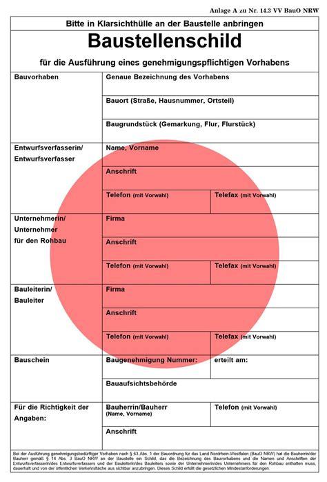 baustellenschild deutschland wikipedia