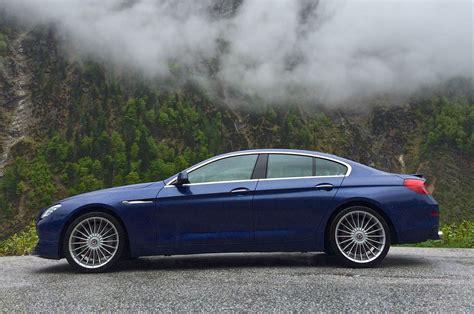 2015 Bmw Alpina B6 Xdrive Gran Coupe Review