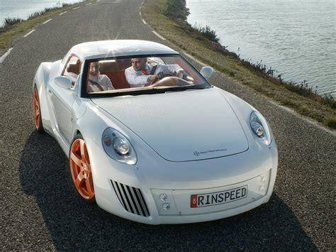 2006, Car, Concept, Rinspeed, Vehicle, Zazen Wallpapers HD ...