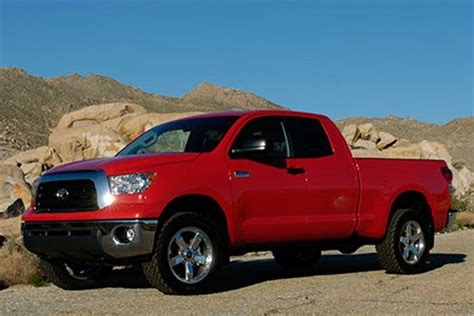 Used Toyota Trucks by Used Toyota Trucks Getting The Best Deal Shop For A