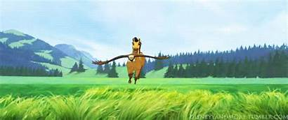 Spirit Animated Riding Movie Netflix Land Before
