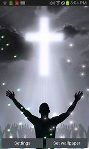 Worship Jesus Live Wallpaper Android App - Free APK by