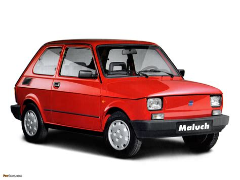 Pictures of Fiat 126 Maluch 1994–2000 (1280x960)