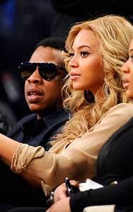 Beyonce Knowles 2011 Nba All Star Game 07 GotCeleb