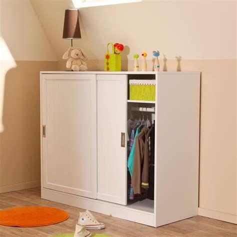 armoire sous pente blanc morgan achat vente armoire de