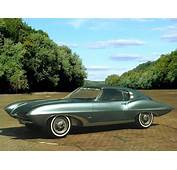 17 Best Images About Space Age Cars On Pinterest